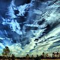 Sky by Justyna JBJart