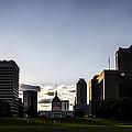 Skyline by Angus Hooper Iii
