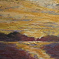 Skyscape 4 by Edy Ottesen
