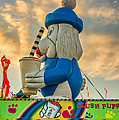 Slush Puppie by Steve Harrington