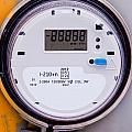 Smart Grid Residential Digital Power Supply Meter by Stephan Pietzko