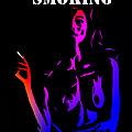 Smoking Kills  by Steve K