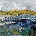 Snelling Hills by Edward Wolverton