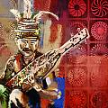 South Asian Art by Corporate Art Task Force