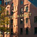 South Market by Paul Mangold