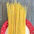 Spaghetti  by Tom Gowanlock