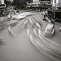 Swirling Motion by Shaun Higson