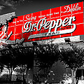 Spend Some Time In Dublin Texas With Dr Pepper by Mountain Dreams