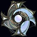 Spinners 7 by Warren Furman