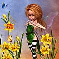 Spring Time by John Junek