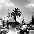 St. George's Cathedral - Georgetown Guyana by Jeetindra Harripershad
