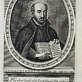 St. Ignatius Loyola by British Library