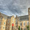 St. John's by Lisa Hurylovich