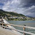 St Moritz by Mats Silvan