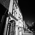 st saviours house home to united st saviours charity union street London England UK by Joe Fox