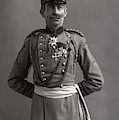 Stage German Officer by Granger
