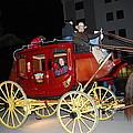 Stagecoach by Robert Floyd