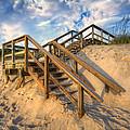 Stairway To Heaven by Debra and Dave Vanderlaan