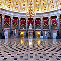 Statuary Hall by Mitch Cat