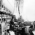 Steamship 'great Eastern by Granger