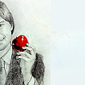 Steve Jobs by Mayur Sharma