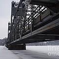 Stillwater Lift Bridge by Kevin Jack