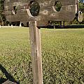 Stockade Ninety Six National Historic Site by Jason O Watson