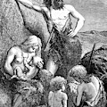 Stone Age Family by British Library