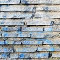 Stone Wall Texture by Alain De Maximy