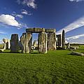 Stonehenge by Premierlight Images
