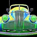 Studebaker by Allan Price
