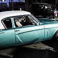 Studebaker by Cathy Anderson