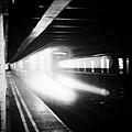 Subway Ghost by Natasha Marco
