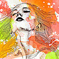 Summer Of Freedom by Elisabeth Vania