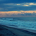 Sunrise by Mim White