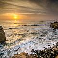 Sunset Cliffs by William Murphy