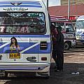 Surinam Paramaribo by Srdjan Petrovic