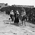 Syria Druze Children, 1938 by Granger
