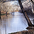 Take Me To The River by Karen Wiles