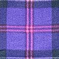 Tartan Pattern by Tom Gowanlock
