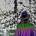 Technicolor Chassid by Joseph Hedaya