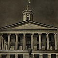 Tennessee Capitol Building by Dan Sproul