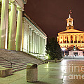 Tennessee State Capitol by Denis Tangney Jr