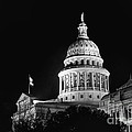 Texas State Capitol 2 by Bob Phillips