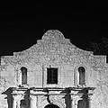 The Alamo by Mountain Dreams