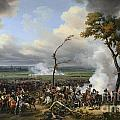 The Battle Of Hanau by Celestial Images