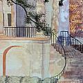 The Cistern by Trish Emery