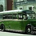 The Connemara Bus by Joe Cashin