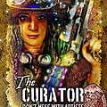 The Curator by Bob Bello