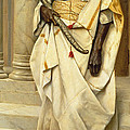 The Emir by Ludwig Deutsch